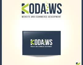 #73 untuk Design a Logo for Koda.ws oleh RBM777