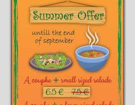 Nro 23 kilpailuun advertisement design käyttäjältä sultanglt