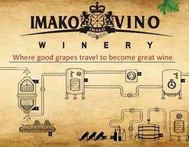 nº 18 pour Hand-drawn illustration of wine-making process par satishandsurabhi