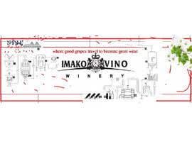 nº 15 pour Hand-drawn illustration of wine-making process par aktarhossain1198