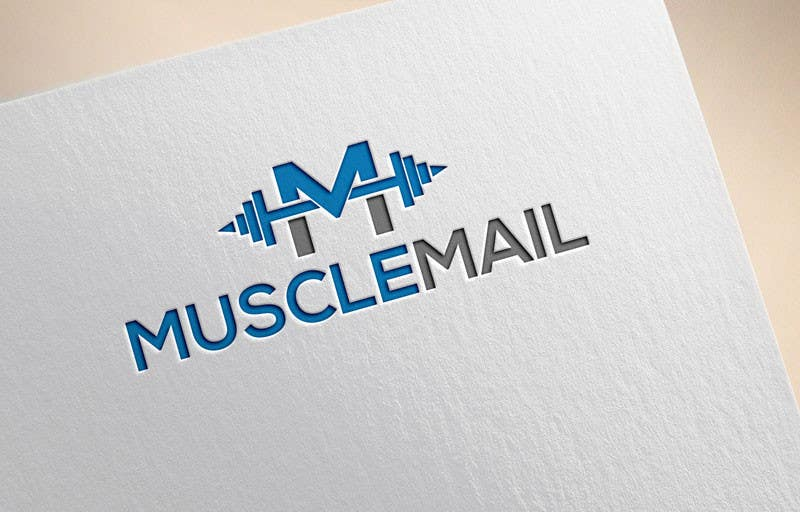 Proposition n°78 du concours Logo Design for MuscleMail - new UK fitness business