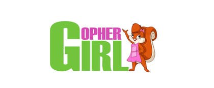 "#44 for Design a Logo for ""Gopher Girls"" by carlosluisalvar"