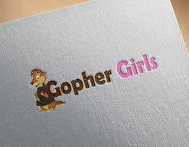 "#20 for Design a Logo for ""Gopher Girls"" by vw7975256vw"