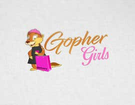 "#39 for Design a Logo for ""Gopher Girls"" by vw7975256vw"