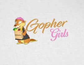"#40 for Design a Logo for ""Gopher Girls"" by vw7975256vw"