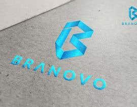 marvelmarven tarafından Design Brand Logo için no 33