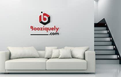 #28 for Design a logo for a cocktail company by Blackcobra666