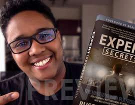 nº 41 pour EASY Photoshop - Add Book to photo par nicadarius