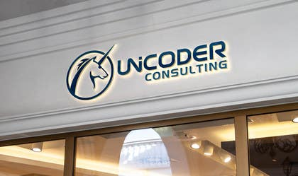#53 for Unique Logo for our company - Unicoder Consulting by deep844972