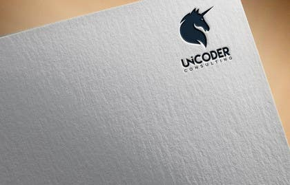 #8 for Unique Logo for our company - Unicoder Consulting by theS2dio