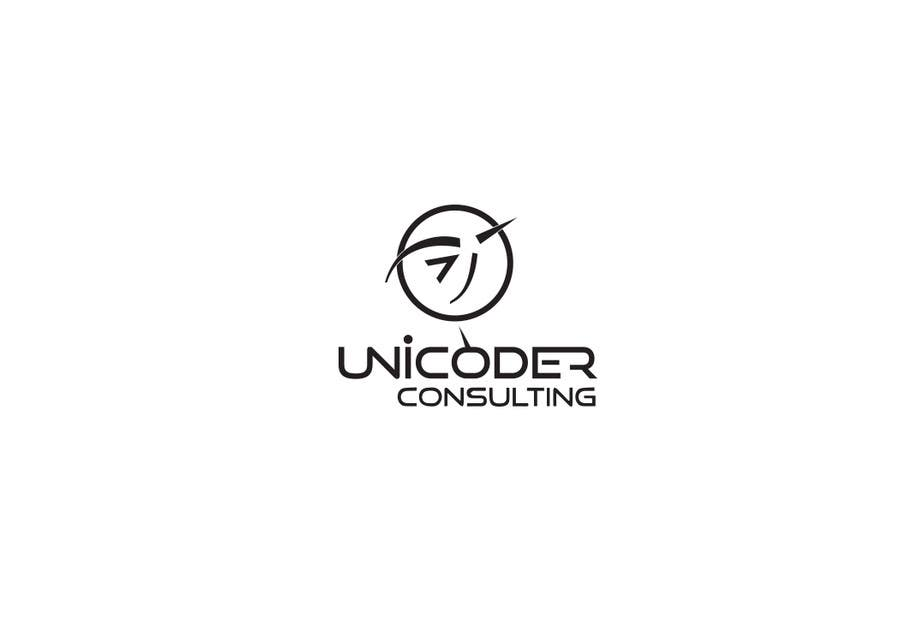 Proposition n°46 du concours Unique Logo for our company - Unicoder Consulting