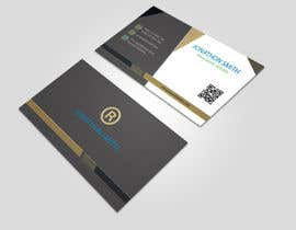 nº 8 pour Design a Logo, business card and letter head par klnlizonit
