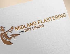 Nro 6 kilpailuun Logo and Business Cards for Plastering compnay käyttäjältä firozkabir255