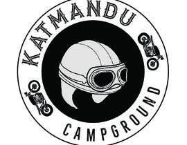 nº 1 pour Katmandu Logo par stuartcorlett
