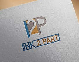 #104 for Ink2Part logo by jalom948