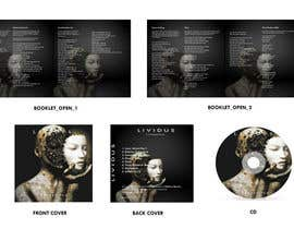 #22 for CD Cover and booklet for a new band by cloudz2