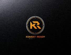 #120 for Kombat Ready Westling Logo Design by senimanmelayu