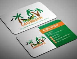 #76 for Design some Business Cards by smartghart