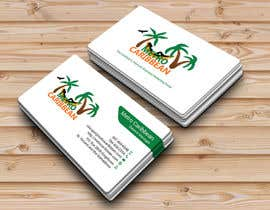 #133 for Design some Business Cards by ROCKdesignBD