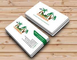 nº 133 pour Design some Business Cards par ROCKdesignBD