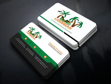 #128 for Design some Business Cards by sabbir049