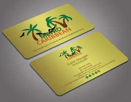 nº 124 pour Design some Business Cards par mmhmonju