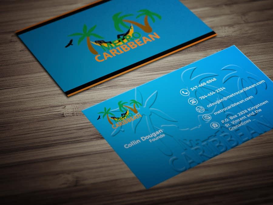 Proposition n°321 du concours Design some Business Cards