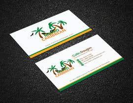 Nro 125 kilpailuun Design some Business Cards käyttäjältä younus180