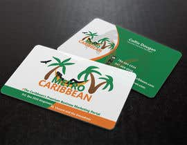 nº 266 pour Design some Business Cards par showrav19