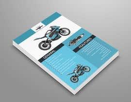 #24 for Design a Flyer by mdipkumar