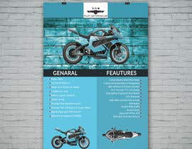 #39 for Design a Flyer by mdipkumar