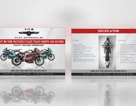 #68 for Design a Flyer by Experttdesigner