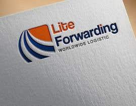 nº 40 pour Diseño de un logotipo empresa de logistica par Anthuanet