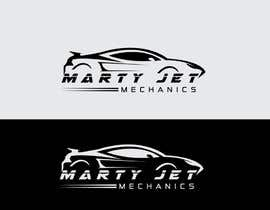 nº 146 pour Marty Jet Mechanics par babama321