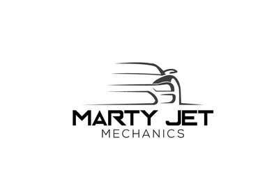 #102 for Marty Jet Mechanics by jetsetter8