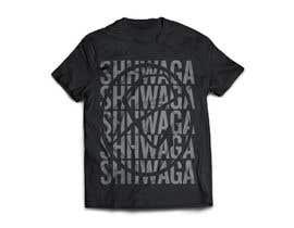 #14 for Design a T-Shirt by kentpaden