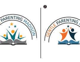 nº 11 pour Parenting Education Logo par rakibwp02