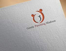 nº 8 pour Parenting Education Logo par RupokMajumder