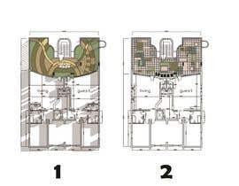 #49 for Improving Floor Plan by IslamFikry
