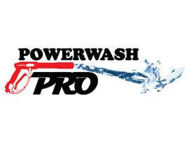 #20 for Pressure Washing Logo by Jesrinakabir