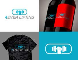 #172 for Create Logo For Gym Clothing / Accessories Brand by noorpiash