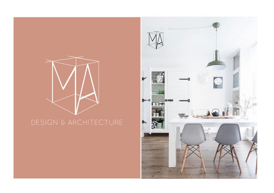 Proposition n°10 du concours Diseñar un logotipo para empresa de diseño arquitectónico