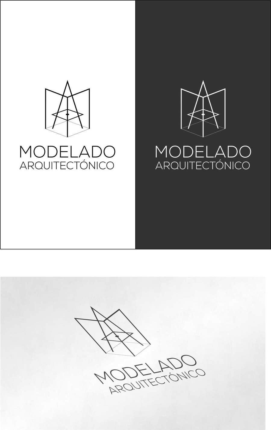 Proposition n°58 du concours Diseñar un logotipo para empresa de diseño arquitectónico