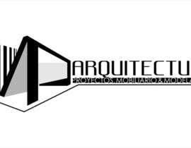 nº 59 pour Diseñar un logotipo para empresa de diseño arquitectónico par AMDesign09