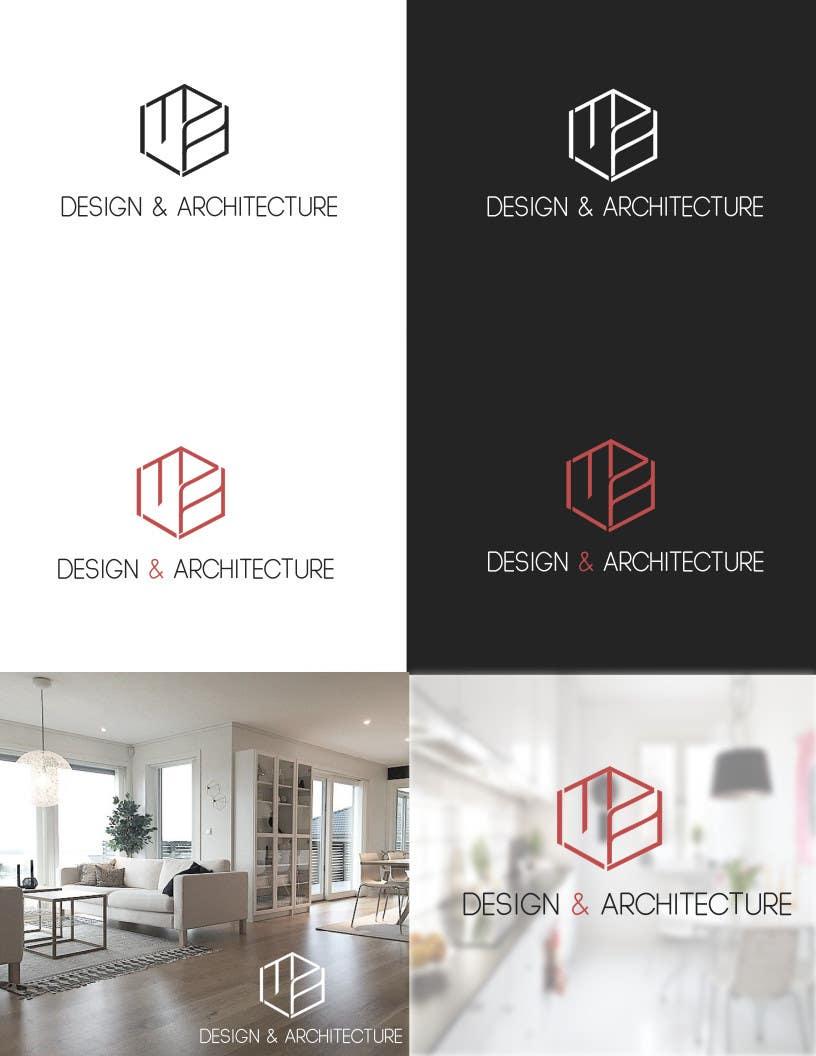 Proposition n°53 du concours Diseñar un logotipo para empresa de diseño arquitectónico