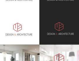 nº 53 pour Diseñar un logotipo para empresa de diseño arquitectónico par rosselynmago