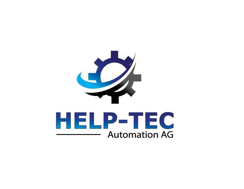 Inscrição nº                                         73                                      do Concurso para                                         Logo Design for HELP-TEC Automation AG