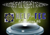Graphic Design Inscrição do Concurso Nº25 para Logo Design for HELP-TEC Automation AG
