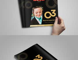 #77 for Corporate Identity & Brand book of o3 by patricashokrayen
