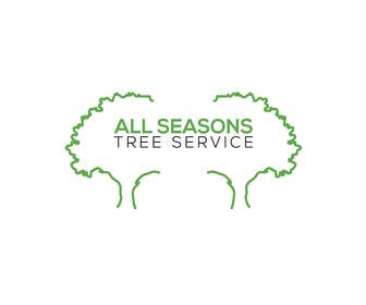 #66 for Logo for Tree Service Contractor by designcr